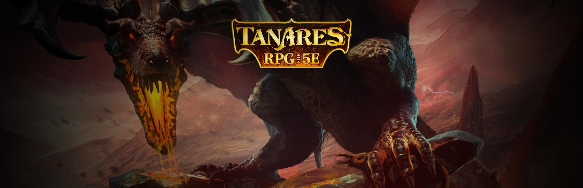 Tanares RPG
